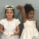 First Communion photo album thumbnail 8
